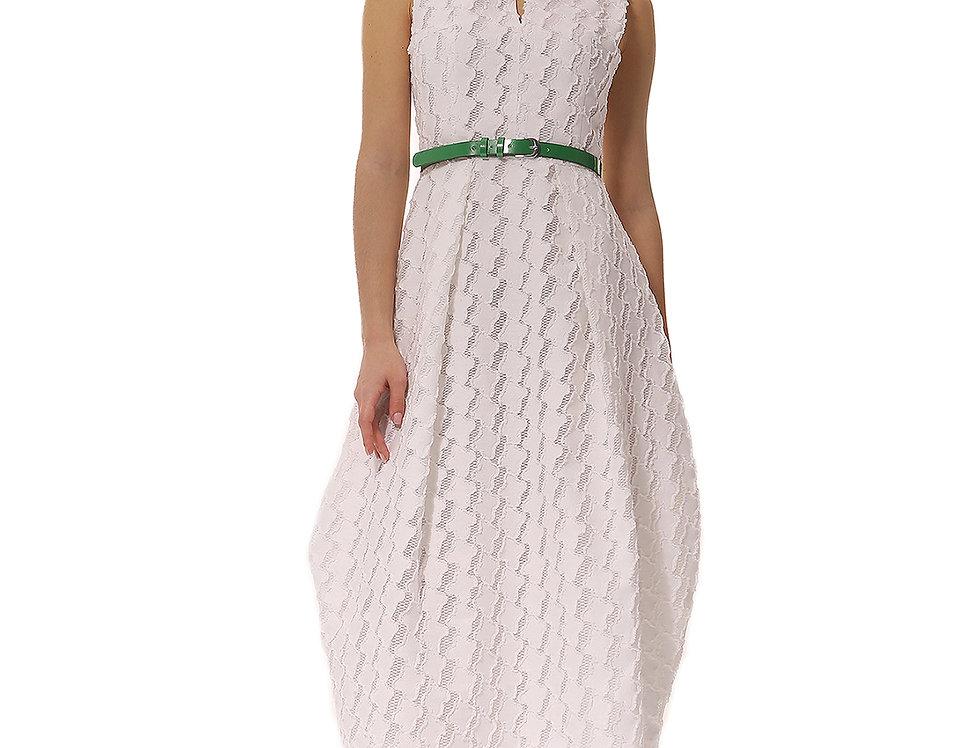 Платье   Нейла    (белое)