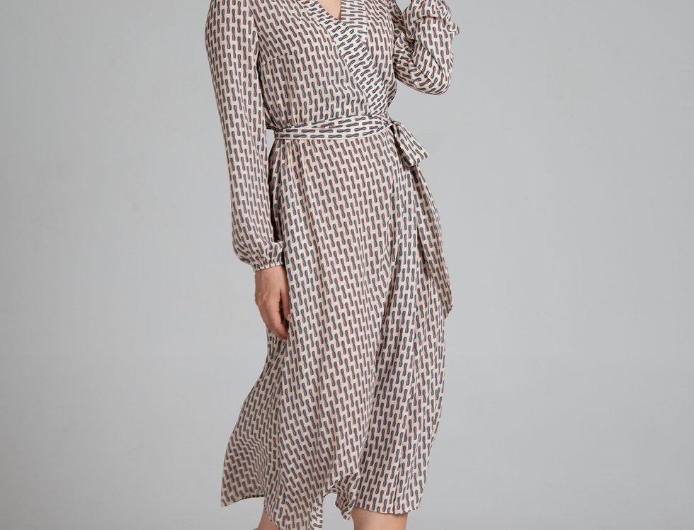 Платье Ленар