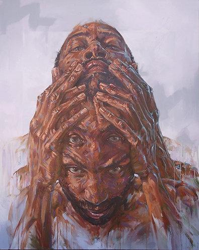 David Theron - Coalescence