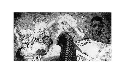 Christiaan Diedericks - Bloodroots I (Lament)