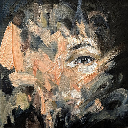 David Theron - Sonder #1