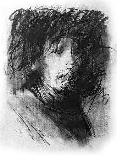 David Theron - Rembrandt #1