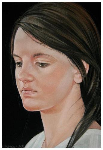 Hanneke Benade - Portrait 5