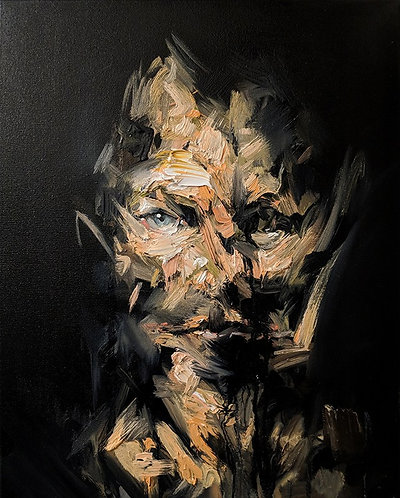 David Theron - Sonder #5