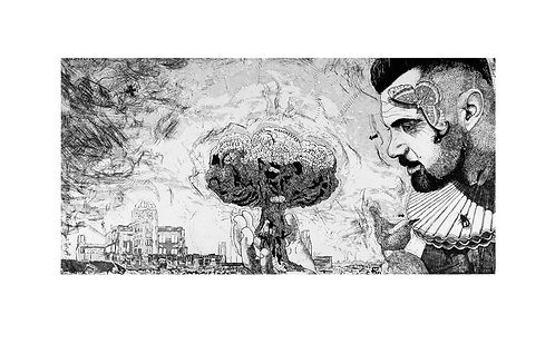 Christiaan Diedericks - Bloodroots V (Apocalypse)