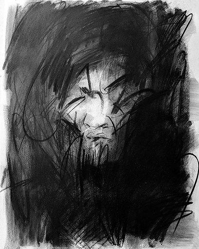 David Theron - Sonder #7