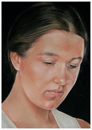 Hanneke Benade - Portrait 6
