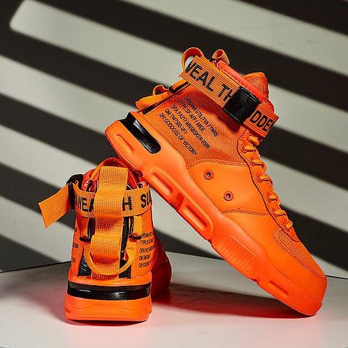 Sooneeya Men's Vulcanized Shoes Sneakers