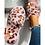 Thumbnail: Leopard Plush Slippers