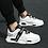 Thumbnail: Sooneeya Men's Vulcanized Shoes Sneakers