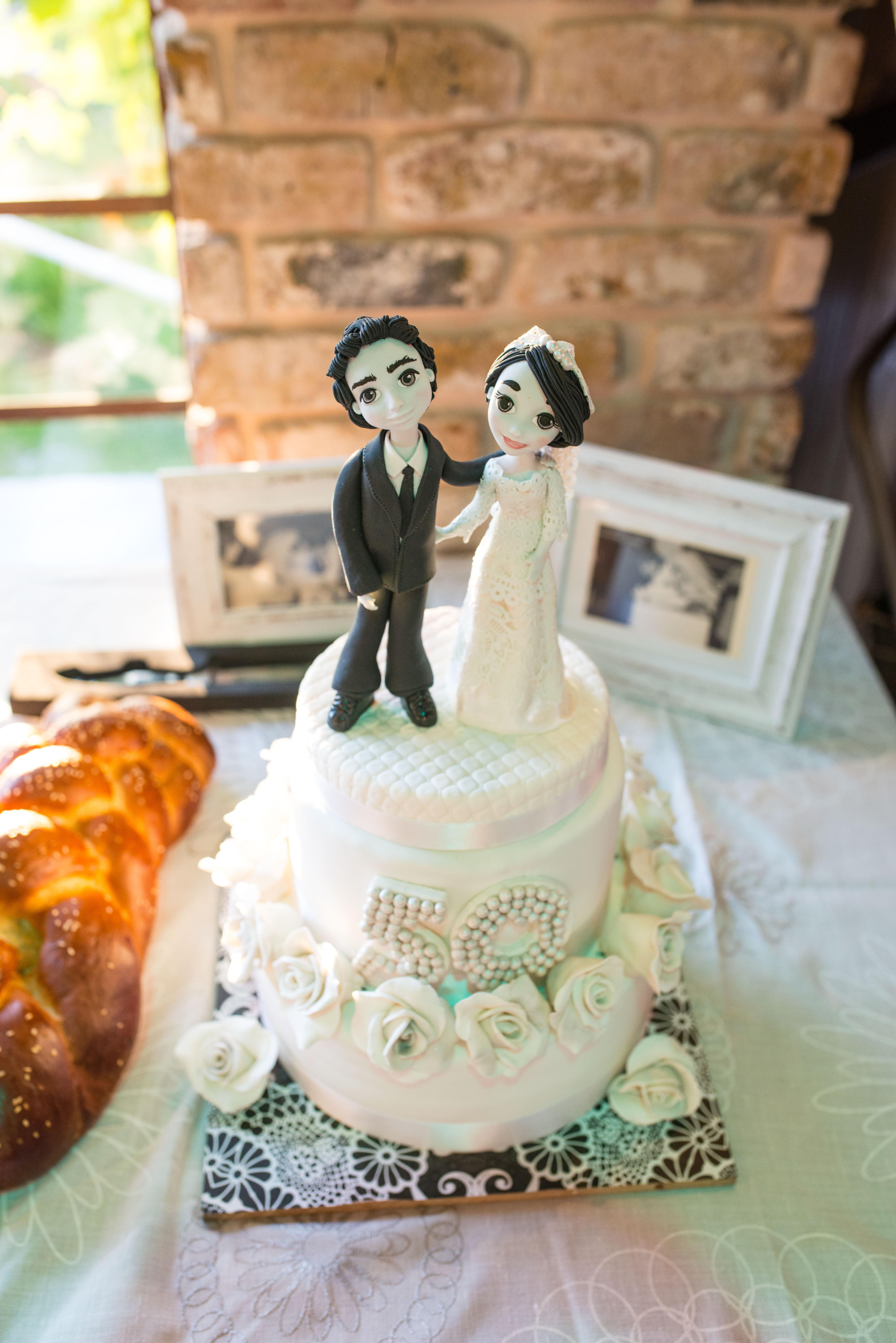 הפתעה של חתונה