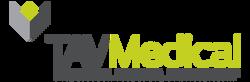 tav-medical-logo-process