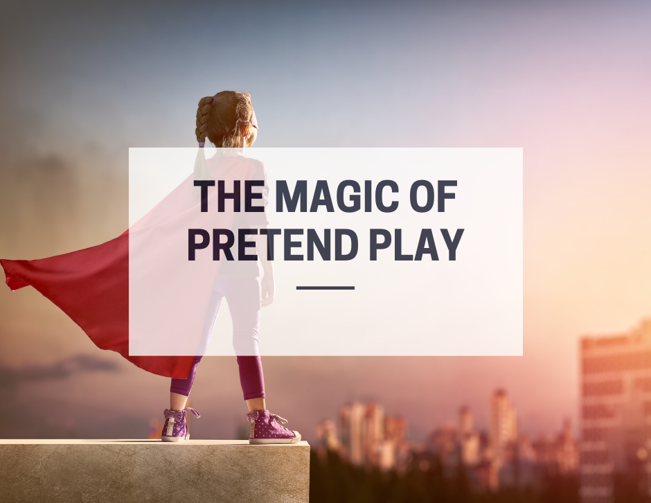 The benefit of pretend play for children.  Shopable pretend play printable laundromat, pretend play recycling center, pretend play garden shop, pretend play weather center.  The best pretend market.
