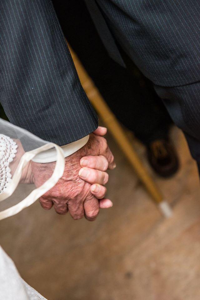 חתונה בהפתעה אהבה