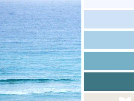 Coastal Modern Design Guide