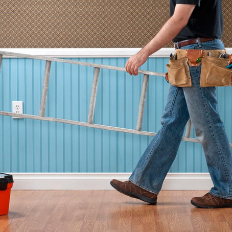 5 Things Every Homeowner/Renter Should Own
