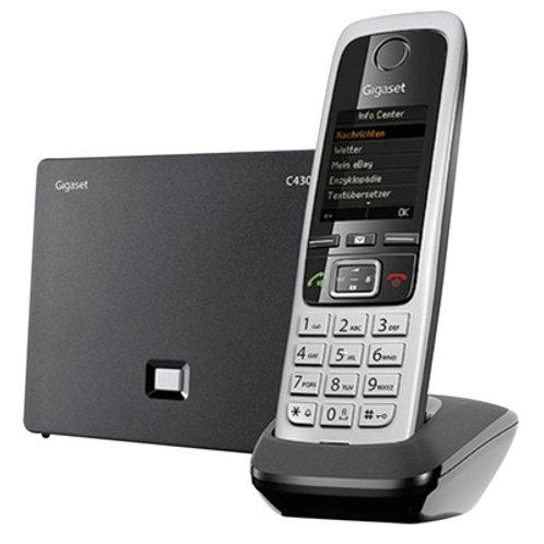 C430 IP Telefono Inalambrico