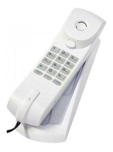 INTELBRAS TC20 TELEFONO BLANCO
