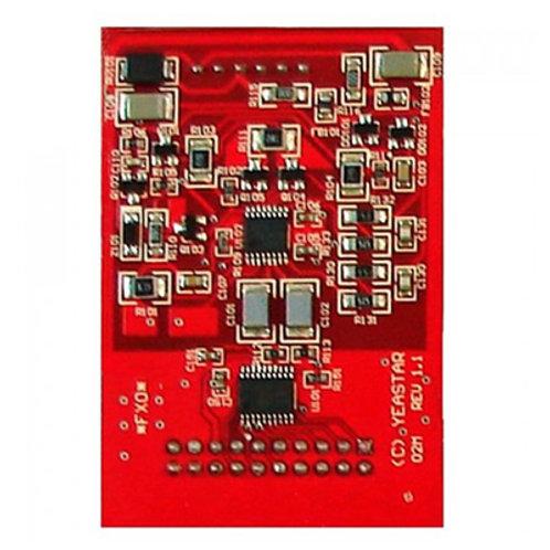 Modulo O2 (2 FXO) para tarjetas Yeastar