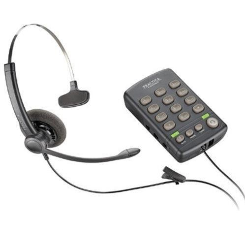 Practica T110 Telefono de Diadema