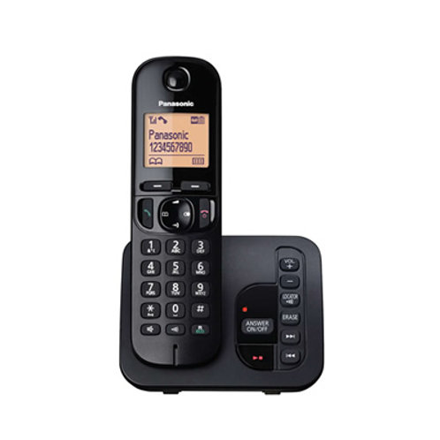KX-TGC220 Telefono Inalambrico DECT