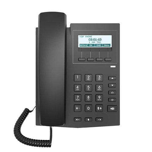 TELEFONO IP DE ESCRITORIO FANVIL X1P