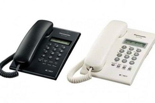 PANAS KXT7703X TELEFONO CON DISPLAY NG
