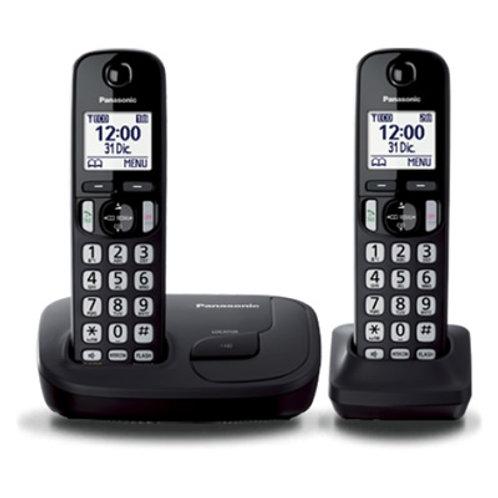 KX-TGD212 Telefono Inalambrico Digital