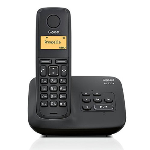 AL120A Telefono Inalambrico