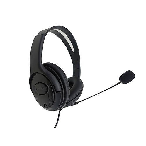 JETION 108U HEADSET BIAURALES