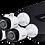 Thumbnail: Kit de CCTV DAHUA KIT DVR con 4 camaras