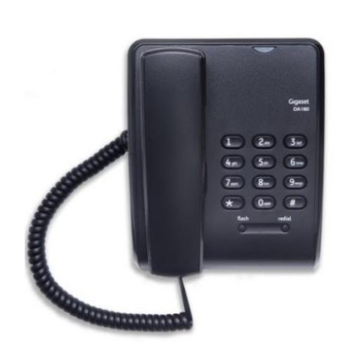 Gigaset DA180 Telefono de Mesa