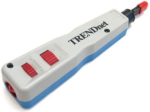TRENDNET TCPDT PUNCH DOWN