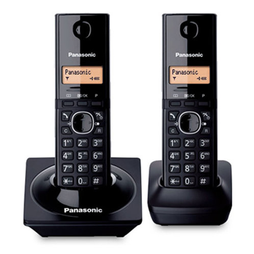 KX-TG1712 Telefono Inalambrico Digital DECT