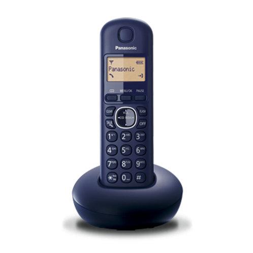 KX-TGB210 Telefono Inalambrico Digital Azul