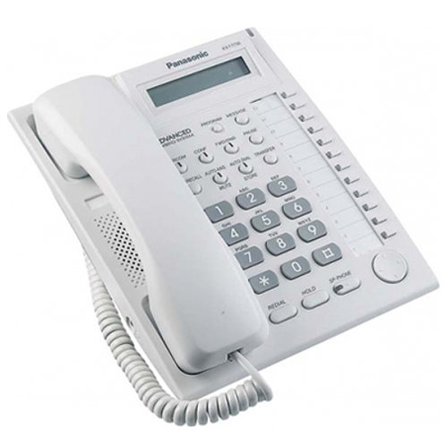 KX-T7730 Telefono analogico