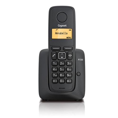 A120 Telefono Inalambrico
