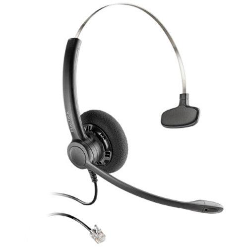 Practica SP11 Cabezal Monoaural para telefonos IP