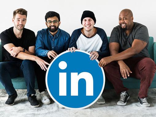 Optimise your LinkedIn Profile