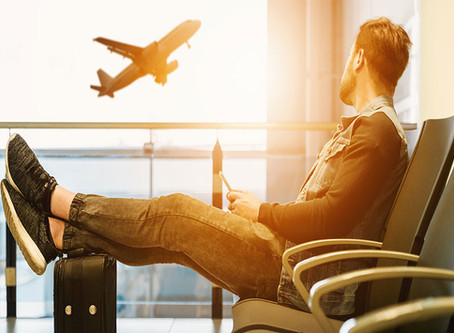 How to make your business trips more effective