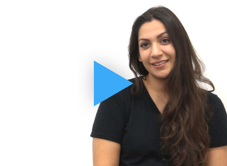VIDEO: The Power of Networking - Asli Kaymaz