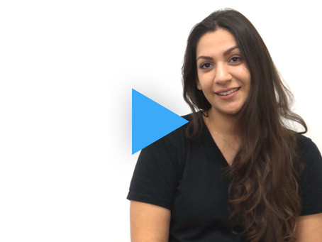 VIDEO: The Power of Networking - Asli Kaymaz
