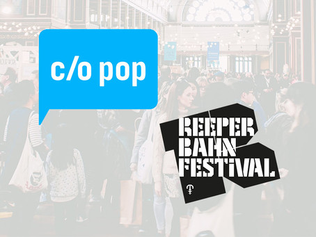 How to prepare best for Networking at  c/o pop and RBF