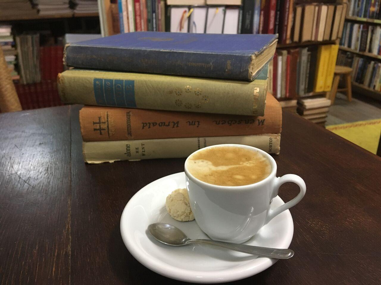 Arcádia - Sebo & Café