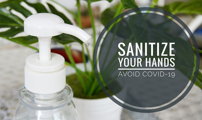 Workplace Hand Sanitizer Servicing