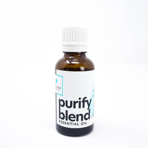 Purify Essential Oil (Blend)
