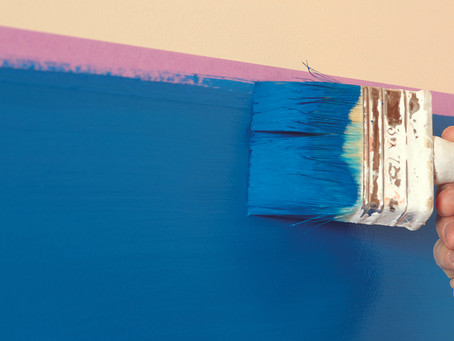 Painter's tape VS Masking tape: what is the difference?