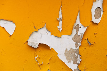 Workmanship Professional painter darwin peeling paint
