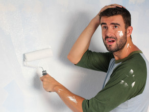 Hire Professional Painters: 7 Reasons Not to DIY Paint