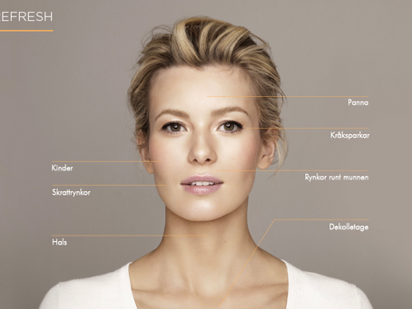 Vad är Restylane Skinbooster?